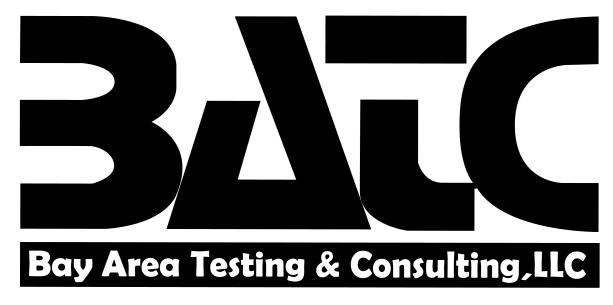 Bay Area Testing